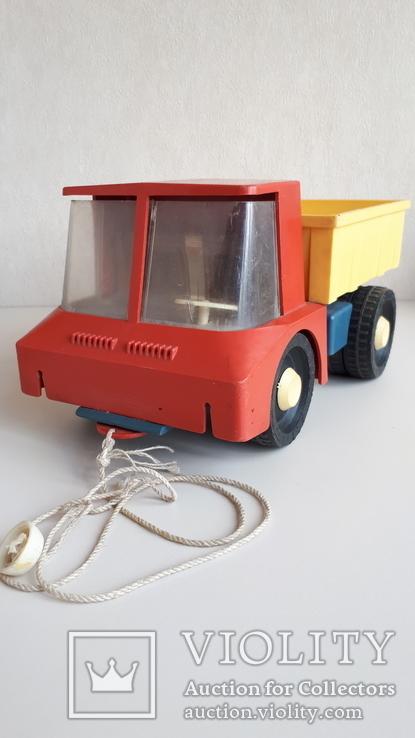 Автомобиль грузовик Norma.Tallin., фото №3