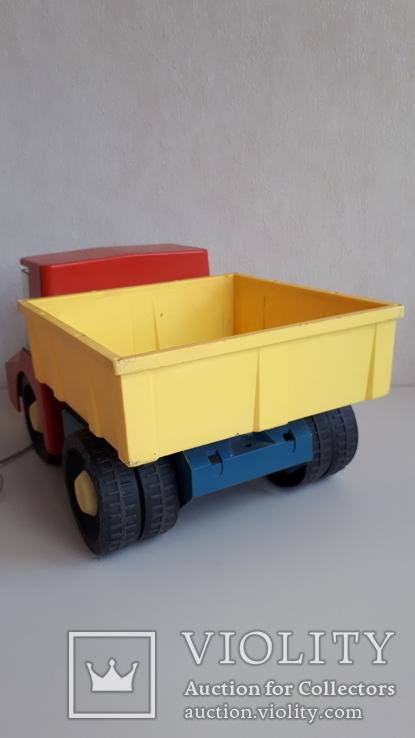 Автомобиль грузовик Norma.Tallin., фото №6