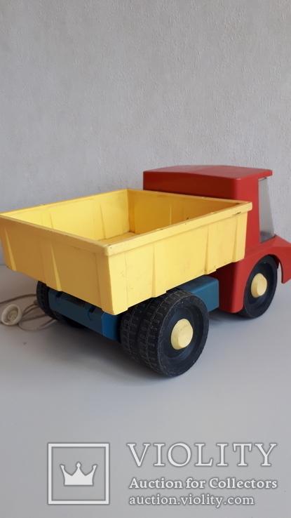 Автомобиль грузовик Norma.Tallin., фото №7