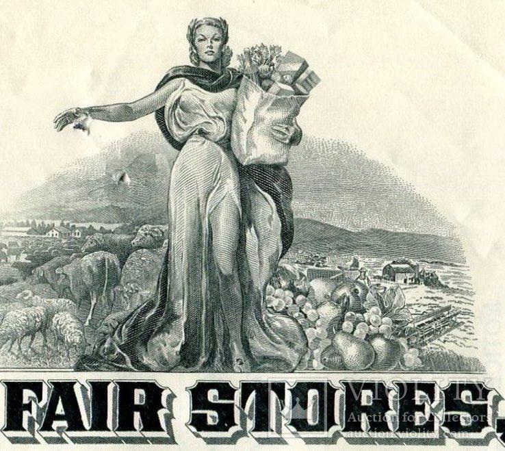 Food Fair Stores, Inc.