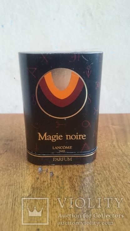 Magie noire parfum 7,5 ml. Винтаж.