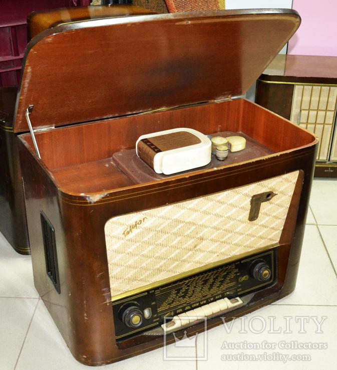 Кассетный Радиоприёмник Tefifon Tefi Германия