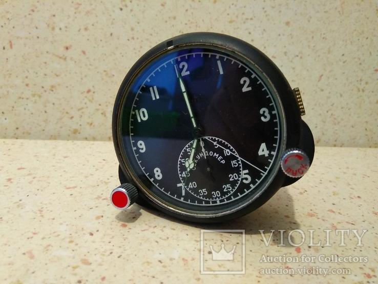 Авіаційний годинник