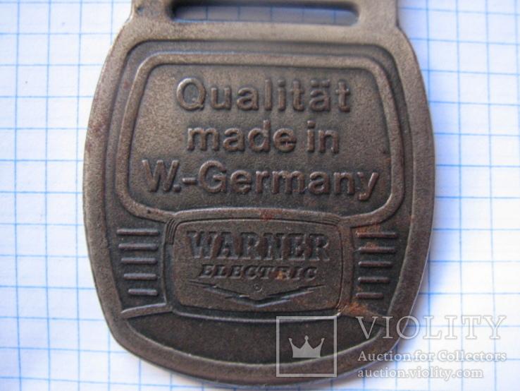 Открывалка.Германия, фото №3
