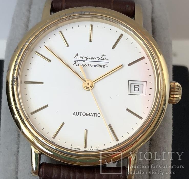Часы наручные Auguste Reymond Automatic