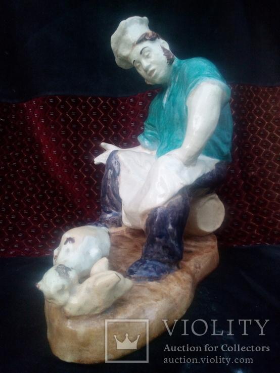 Повар и кот СХФ