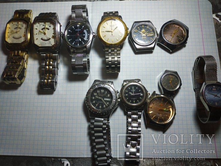 Японские часы(Ориент,Касио)