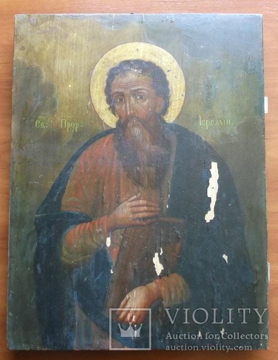 Св. пророк Иеремия