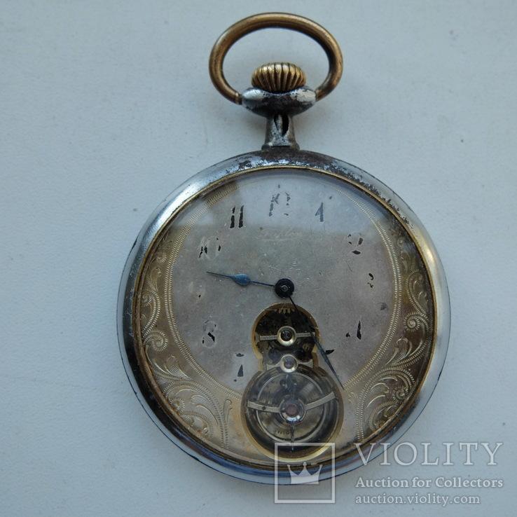 Карманные часы-необычные