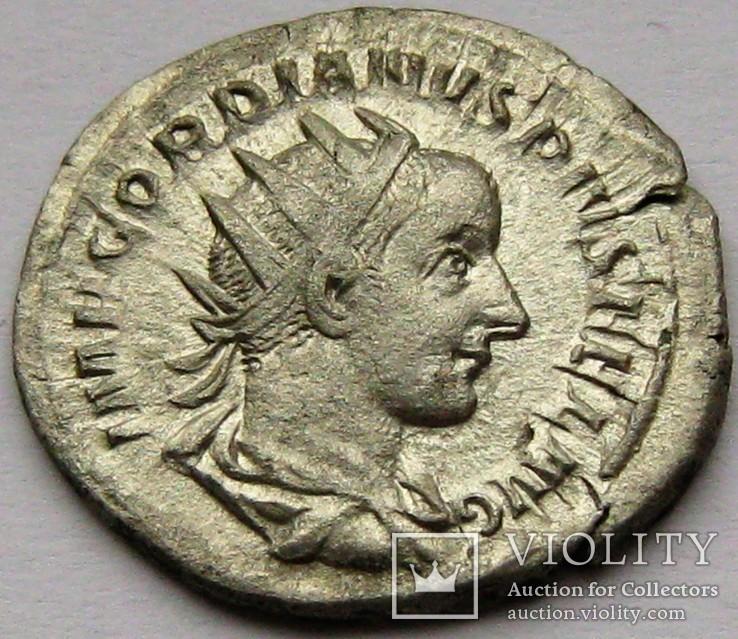 Антониан Гордиана III