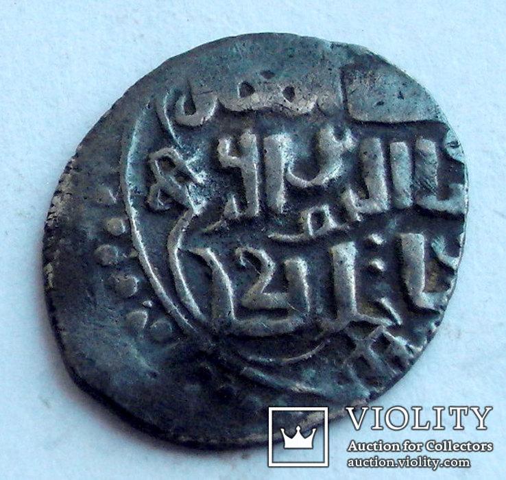 Мухаммад 773 AH. Dang. Ghiyas ad-Din Muhammad. Urdu mint, Лот 2685