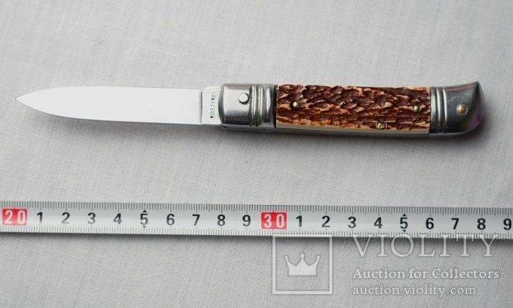 Немецкий складной нож