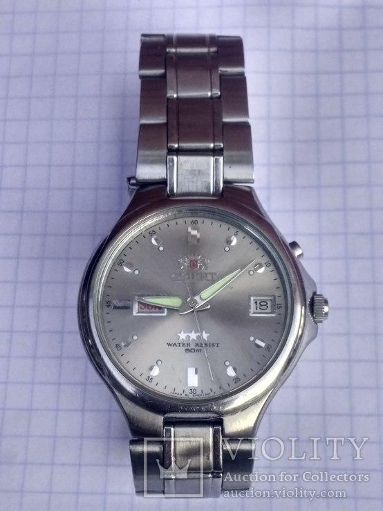 Часы Orient  Japan bk emzo-047 t