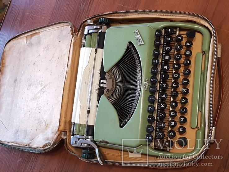 Старинная печатная машинка., фото №5