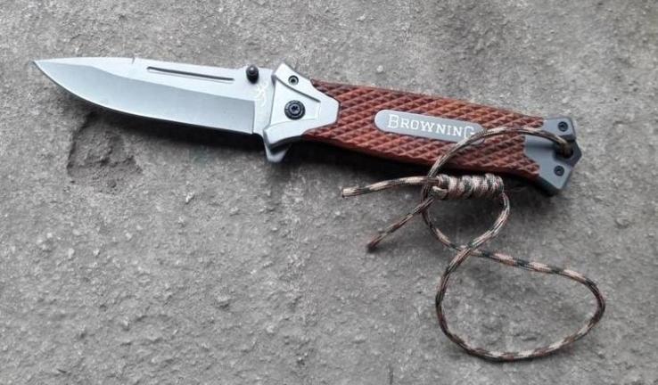 Нож Browning 364
