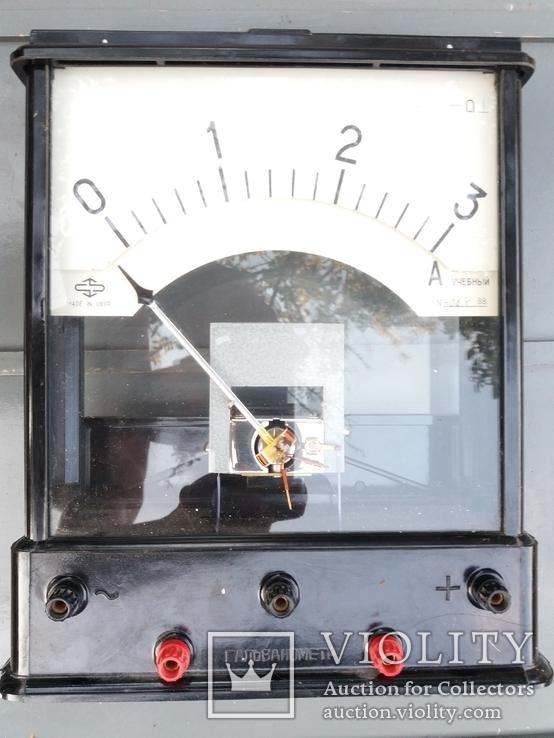Гальванометр + усилитель, фото №2