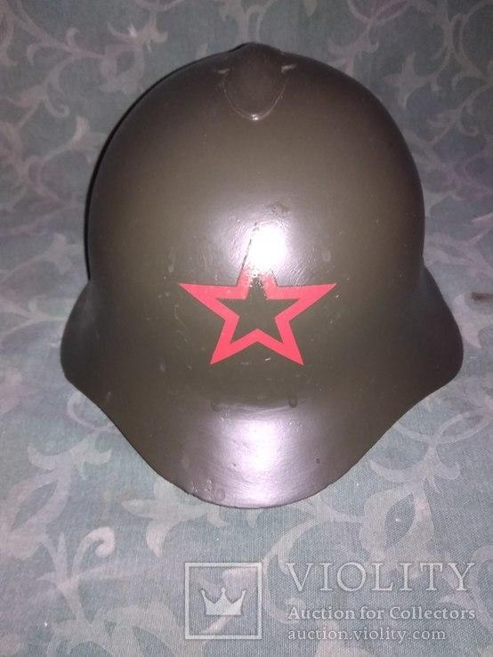 Шлем каска советская СШ-36