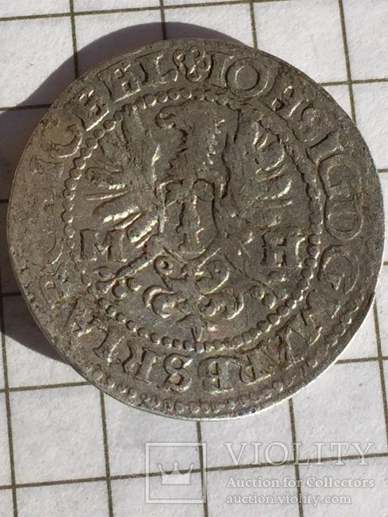 Грошен 1615