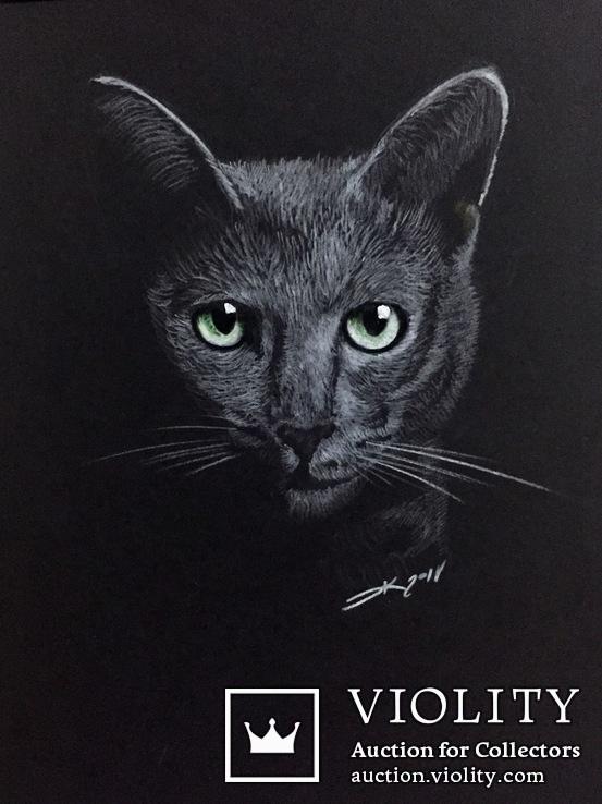 « Black on Black» 2