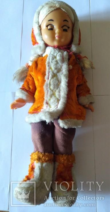 Кукла СССР Варя