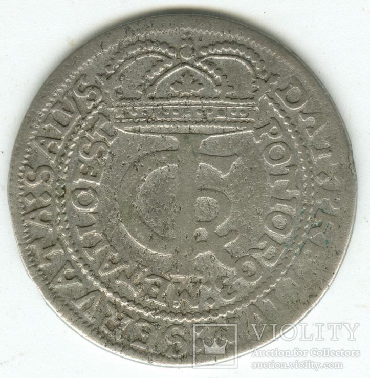 Тимф 1664