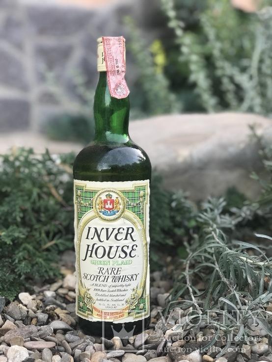 Виски Inver House 1980s