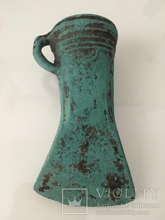 Культура Гава-Голиграды, поздний период, 950-850гг. до н.э., кельт типа
