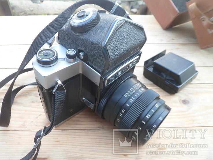 Фотоаппарат Киев-6С