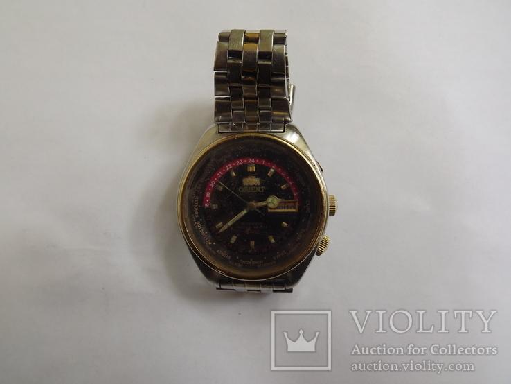 Наручные часы Orient 469EE7-70CA