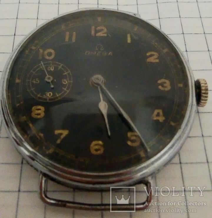 Omega 1915-25 гг выпуска наручные