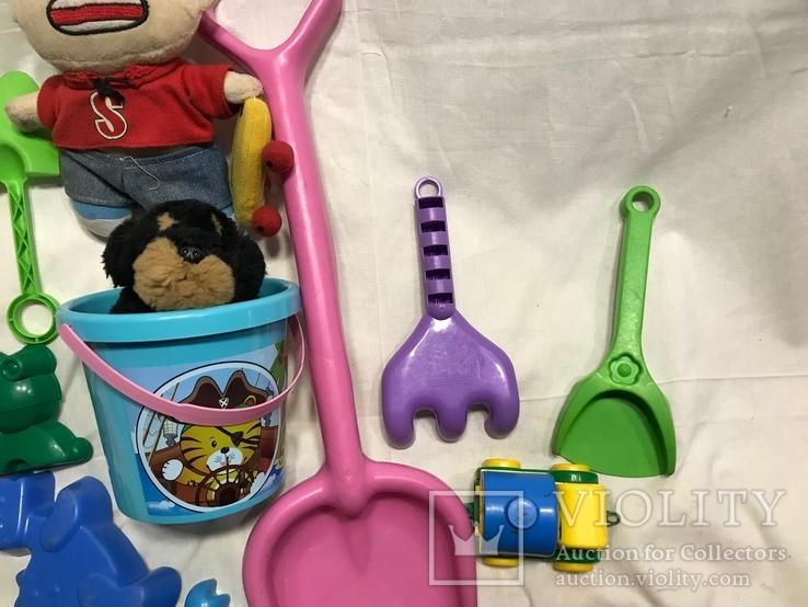 Уборка в детской комнате, фото №6