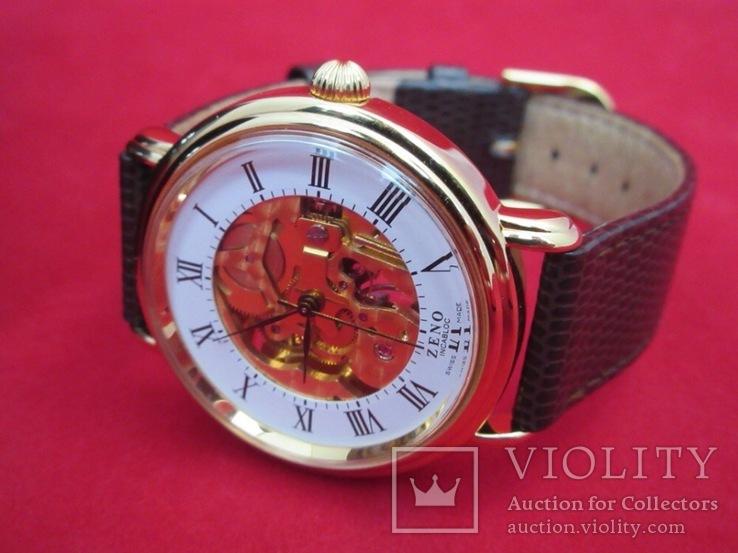 Zeno-Watch Basel Limit Edition