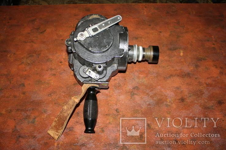 Кинокамера АКС-1Р. №пп 311060.