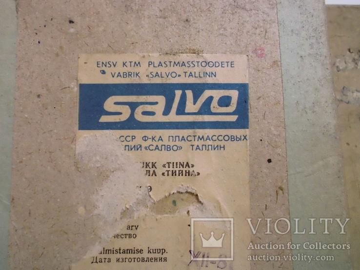 """Кукла  """"TIINA"""". Таллинская фабрика """"САЛВО"""",24 см., фото №12"""