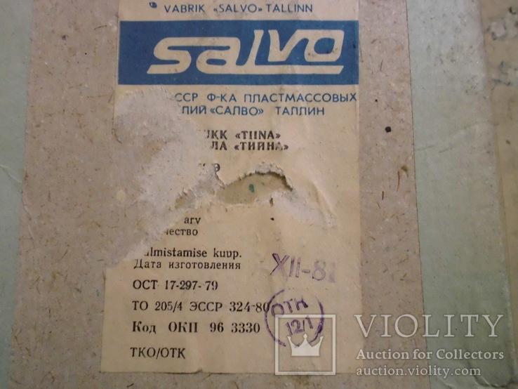 """Кукла  """"TIINA"""". Таллинская фабрика """"САЛВО"""",24 см., фото №13"""