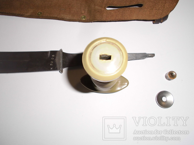 Нож ПКМООР ,№ 3008, фото №10