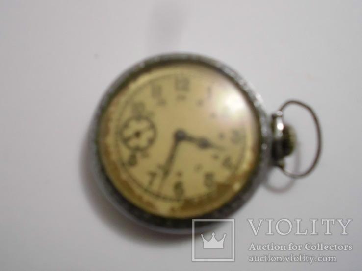 Часы карманные, Кировские,1947г. выпуска, ЗЧЗ, № 9829 ., фото №3