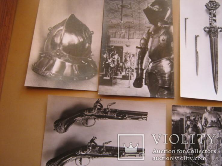 Набор фотографий Рыцарский зал Эрмитаж, фото №5