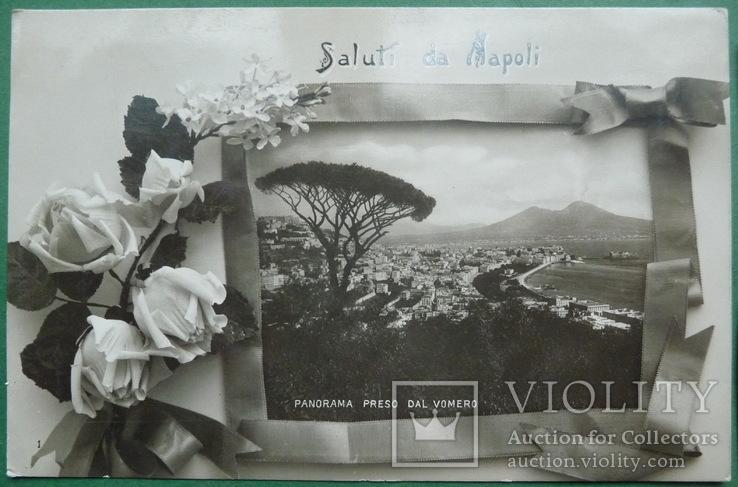 Два привета из Неаполя , 4 привета из Рима ., фото №3