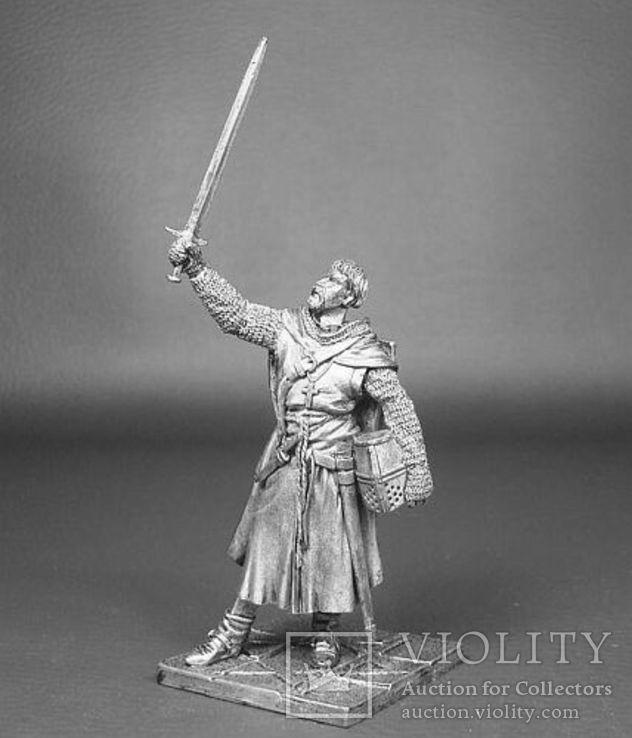 Рыцарь О́рдена Свято́го Иоа́нна,1120год.