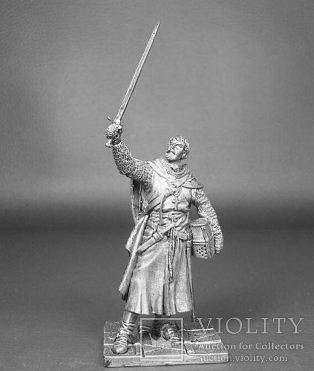 Рыцарь О́рдена Свято́го Иоа́нна,1120год., фото №3