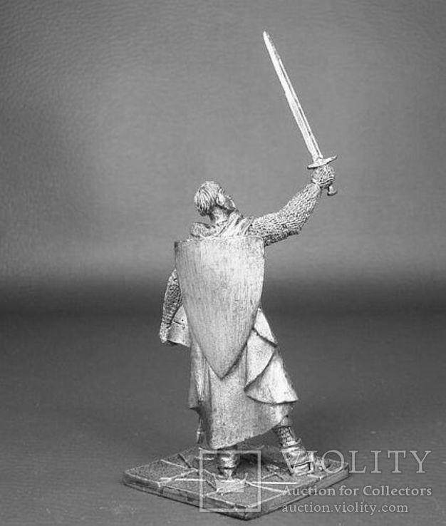 Рыцарь О́рдена Свято́го Иоа́нна,1120год., фото №4