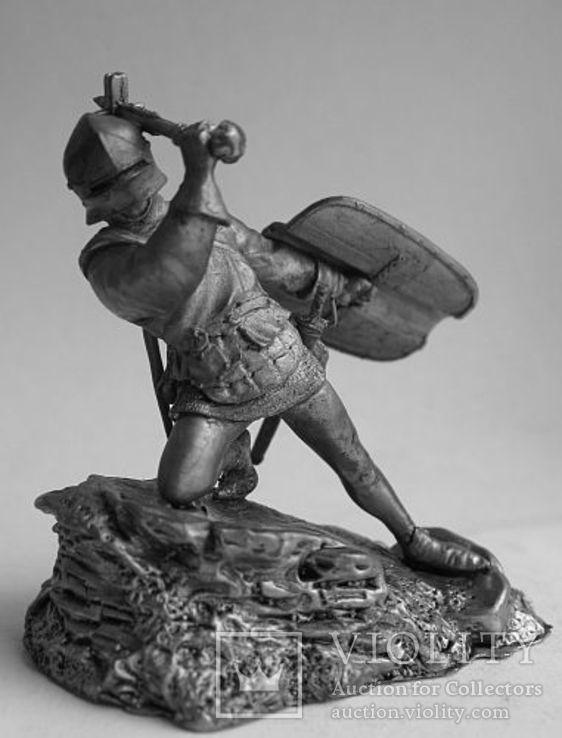 Франция. Рыцарь. 14 век