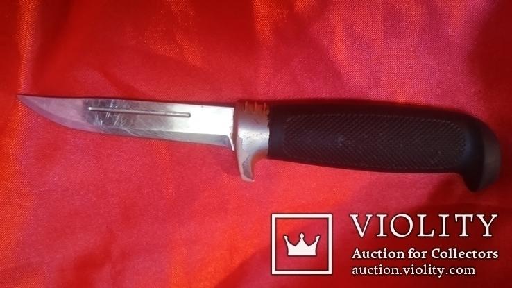 Охотничий нож: