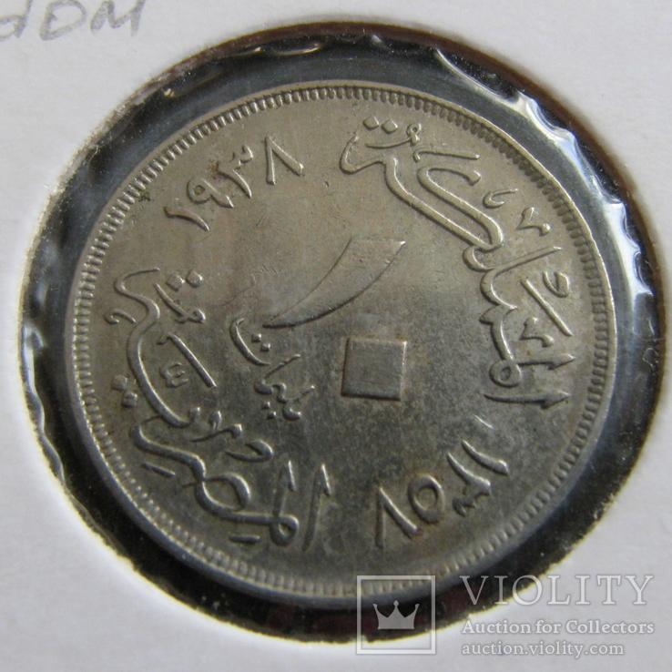 Египет ( 4 монеты ), фото №5