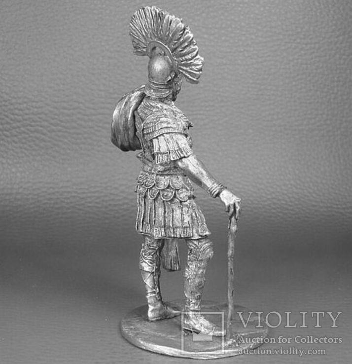 Рим.Центурион Квинтус Цесториус Фестус, 1 в, фото №3