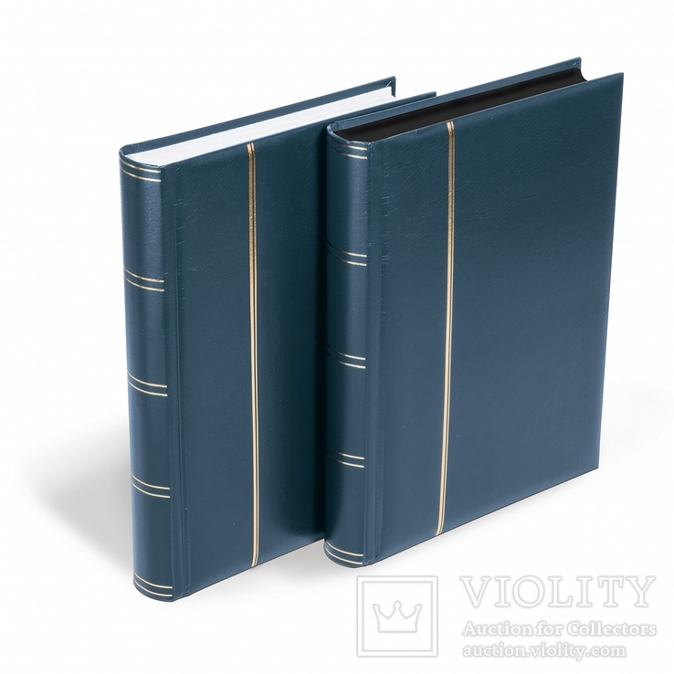 Альбом для блоков, писем или открыток A4, Leuchtturm, фото №2