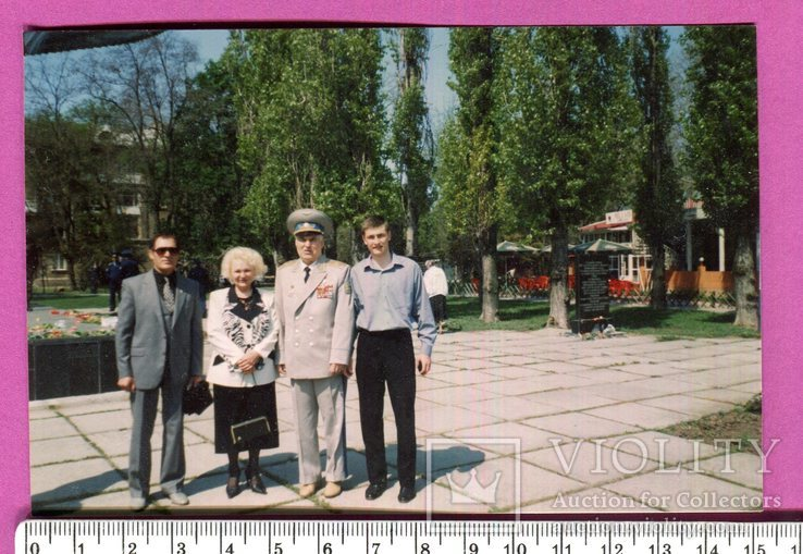 Герой Советского Союза Жученко., фото №2