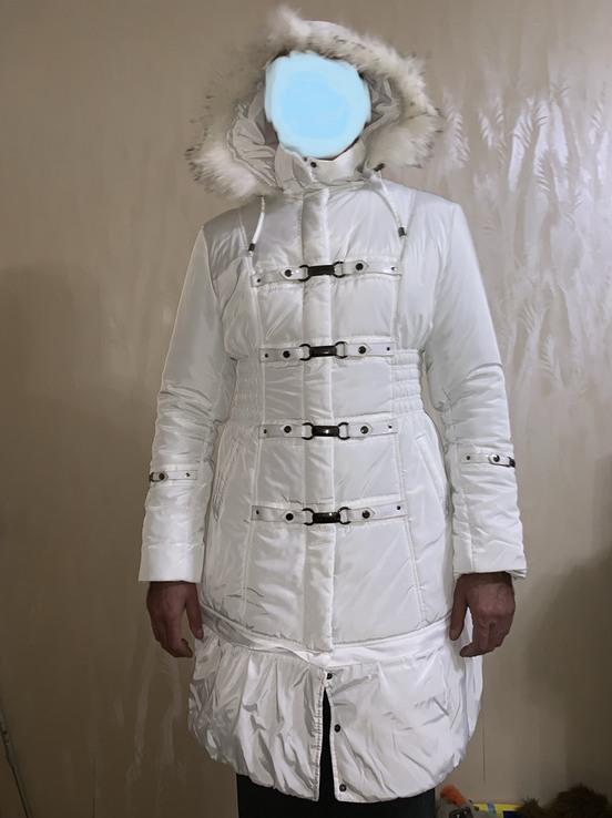 Куртка розмір 52-54, фото №3