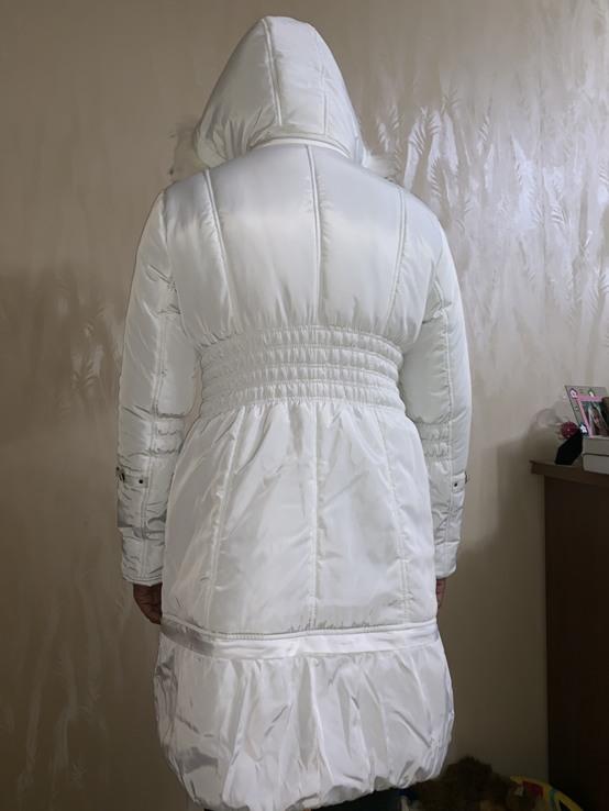 Куртка розмір 52-54, фото №4